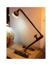 Lampe Tuyaux