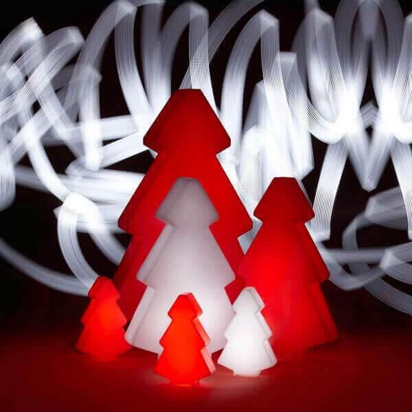 Slide sapin lumineux d 39 ext rieur slide decoratio de - Sapin exterieur lumineux ...