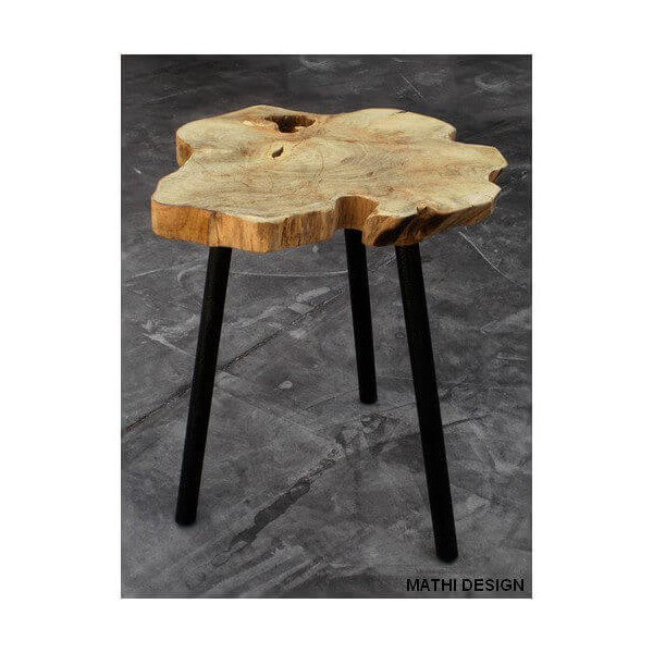 Table basse d'appoint Scandinave 1659
