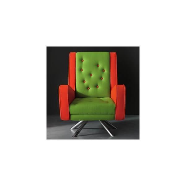 Fauteuil design Gulp 3084