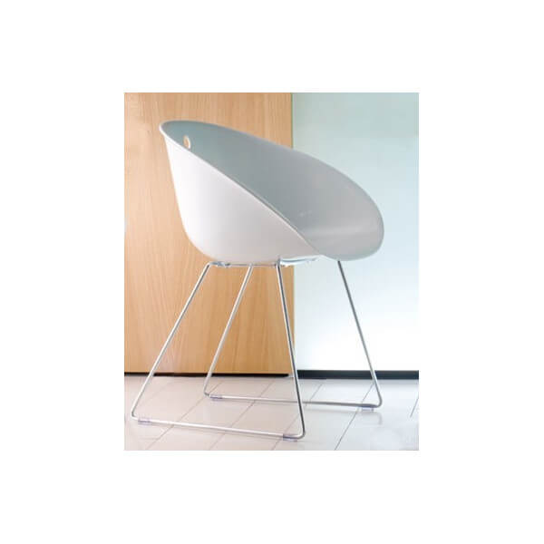 Gliss chair Pedrali