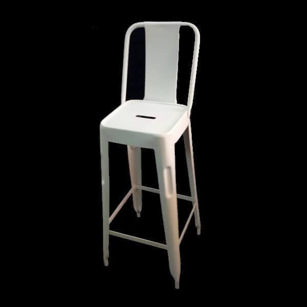 Chaise haute Usine 75 cm 353