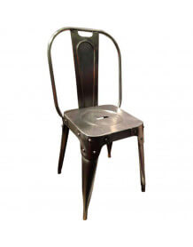 Entrepot Chair