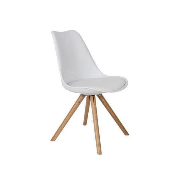 Trendy design chair - Chaises empilables design ...