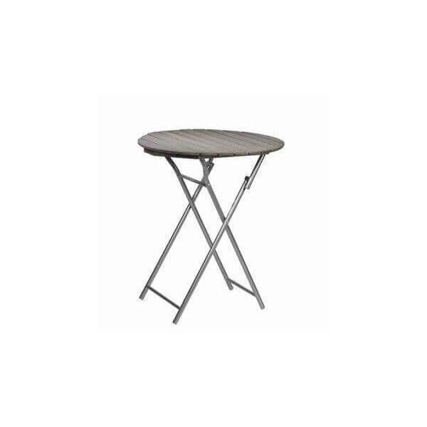 Petite table pliante 4942