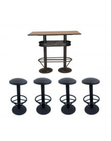 industrial table pack 4943