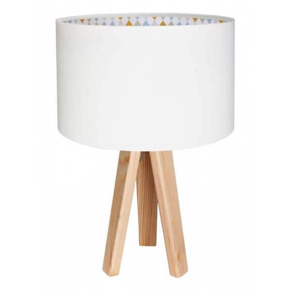 Lampe Tripod design Stockholm