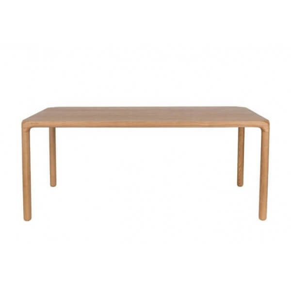 Zuiver table bois storm 180 for Table zuiver