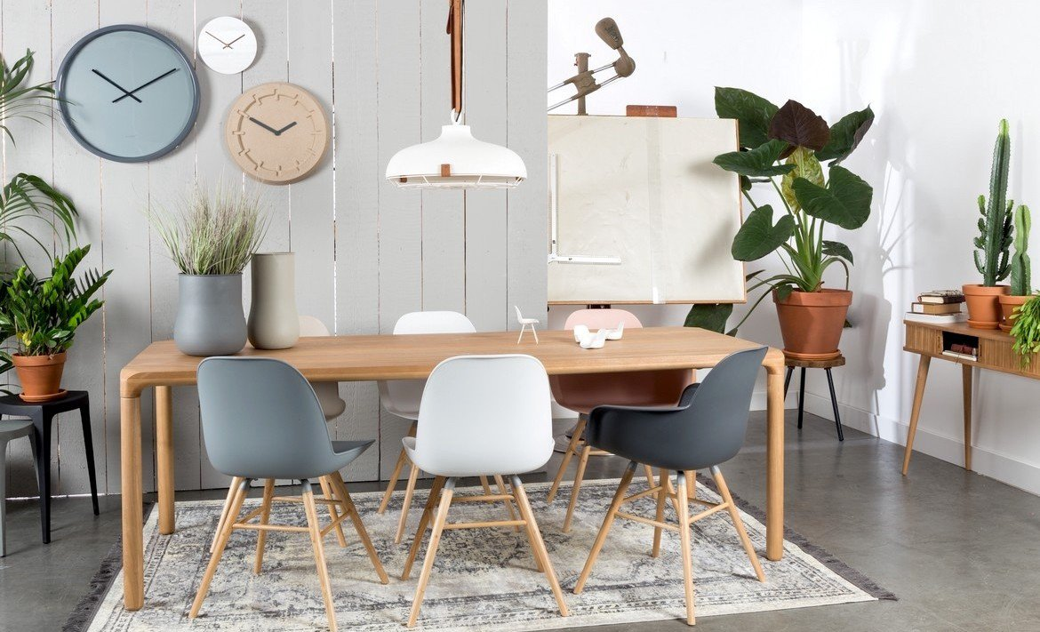 Scandinavian furnitures
