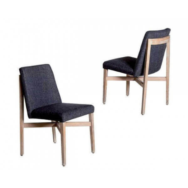 2 chaises trianon destockage - Destockage chaise design ...