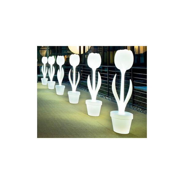 Floor lamp Myyour tulip XL