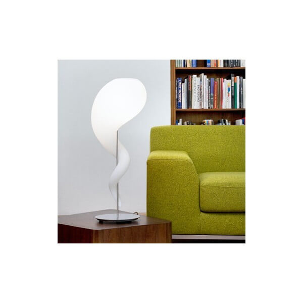 Alien Lampe Poser Design Sur Original SupportÀ PiedLampadaire Avec 3RLj54A