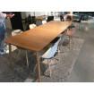 Table de repas extensible 180-240 cm