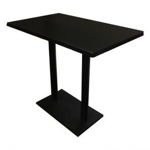 Bar table Blackus