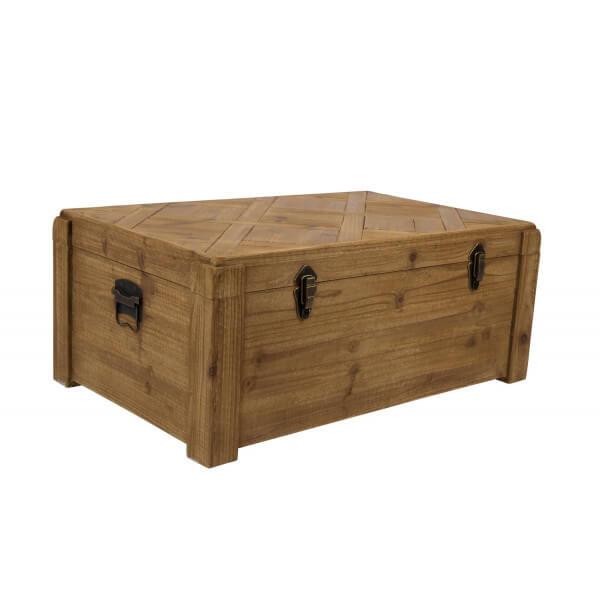 Lon storage trunk