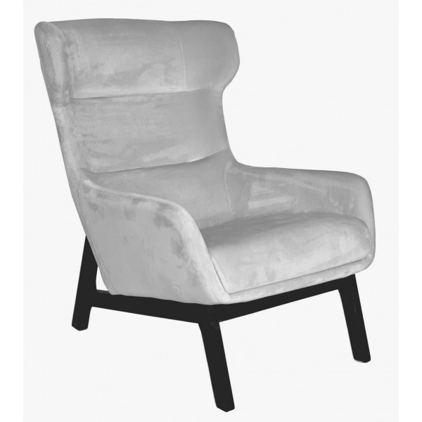 Fauteuil Swan blanc