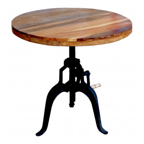 Industrial adjustable table 2