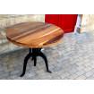 Industrial adjustable table 2