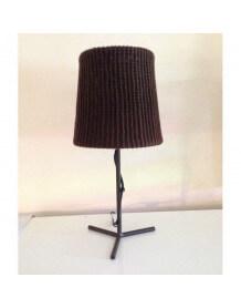 Light wool hook