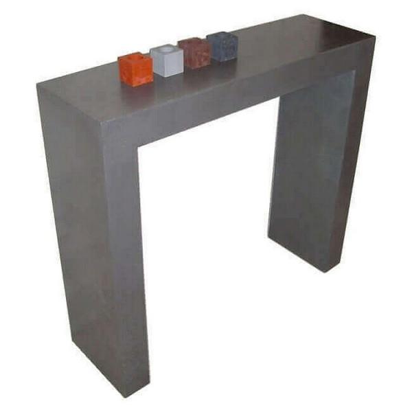 Console béton Arche 4674