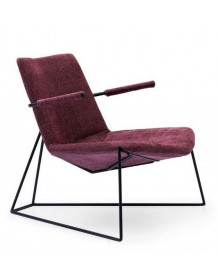 Solveig design arm chair