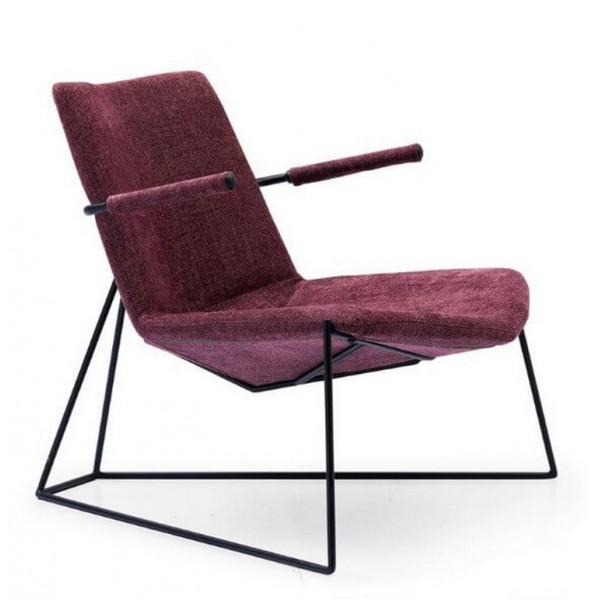 Solveig design arm chair