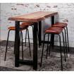 Chicago bar stool