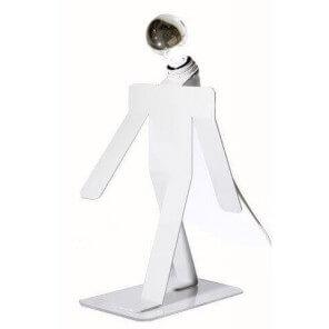 Moonwalk Cosmo lamp white
