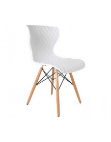 Chaise deco scandinave