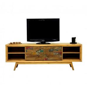 WOOD - TV Unit 180 cm