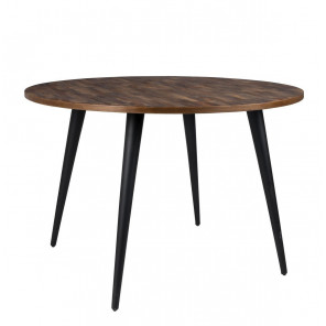 Table ronde Havane