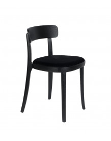 BRANDON - Black Dining Chair