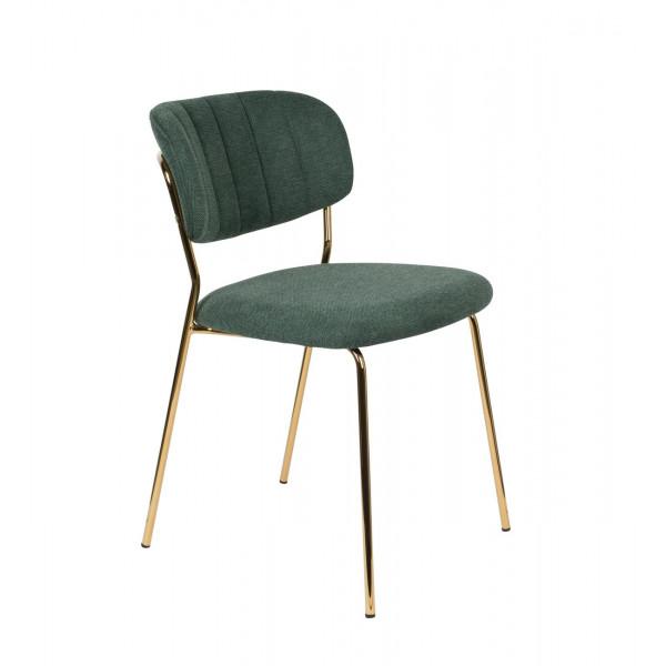 BELLAGIO - Green chair
