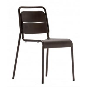 MALAGA - Bronze Terrace Chair