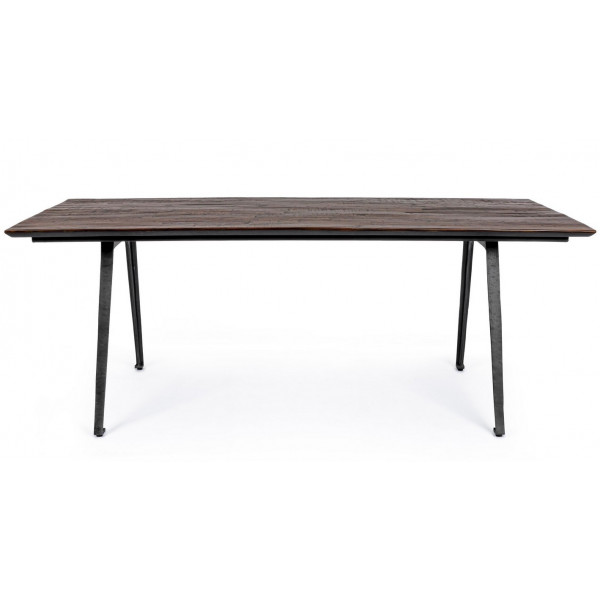 Table de repas interieur/exterieur Kansas