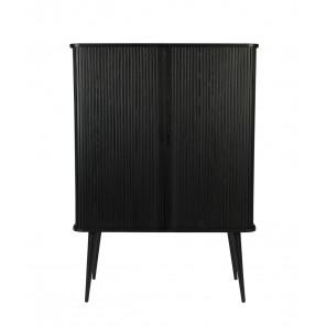 BARBIER - Rangement Noir Zuiver