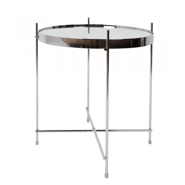 CUPID - Table de salon Silver