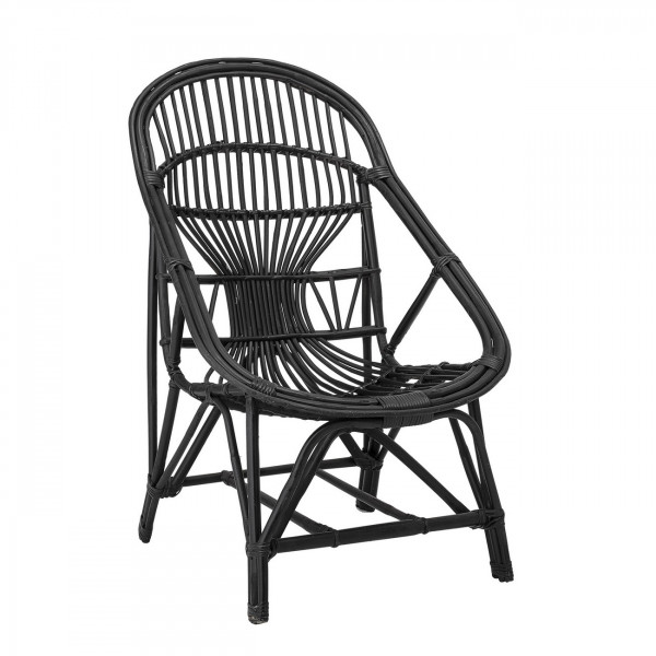 Lounge chair Joline by Bloomingville
