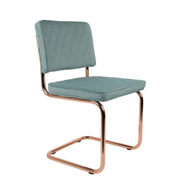 DIAMOND - Chaise Vert Mente zuiver