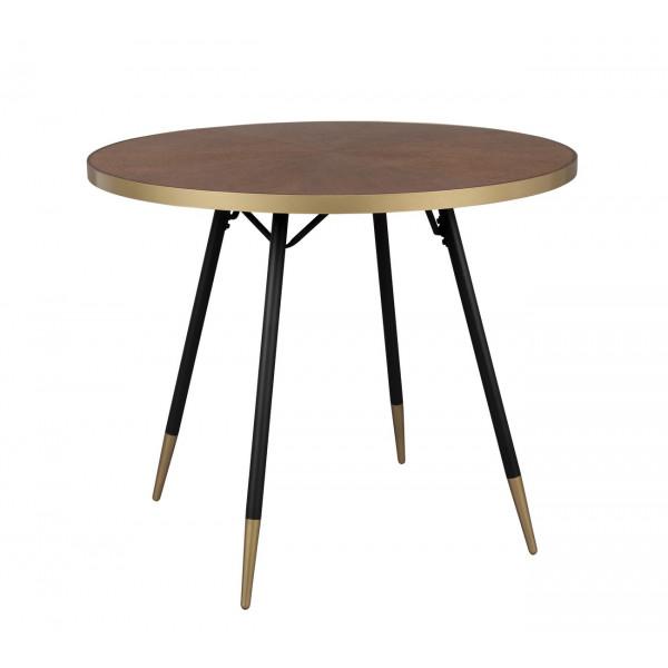 DENISE XL - Table de repas ronde