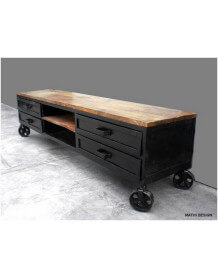 industrial TV cabinet 180