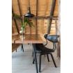 Chaise Blackwood-table Alagon Dutchbone