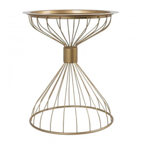Kelly zuiver gold table
