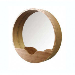 Miroir Zen Nature 1275