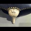 Niche de style Louis XVI M 1299