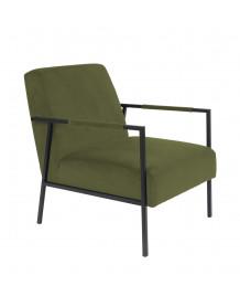 GRIB - Green Lounge Chair