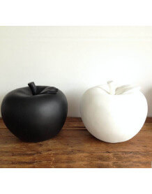 Pomme design apple
