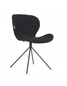 Black Dining chair OMG
