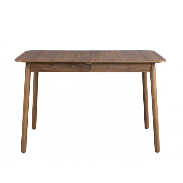 GLIMPS - Walnut Extendable Dining Table S