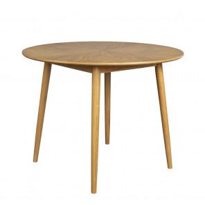 FAB - Table de repas ronde 100